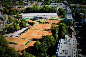 Tennis Sommercamp Wien