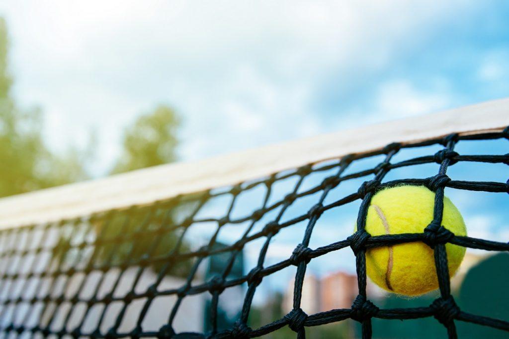 Colony Club Tennis Wien